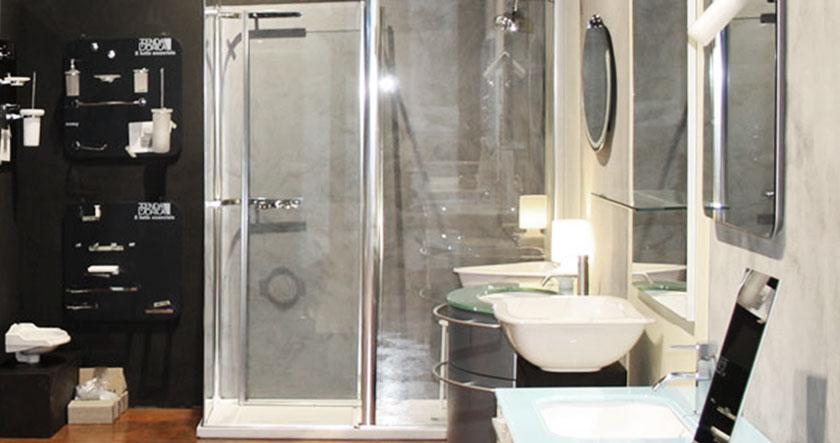 325 allestimento interni architettura progettazione showroom allestimento sale mostre 01