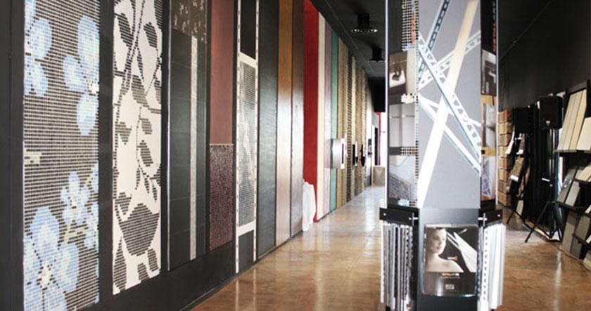 325 allestimento interni architettura progettazione showroom allestimento sale mostre 02