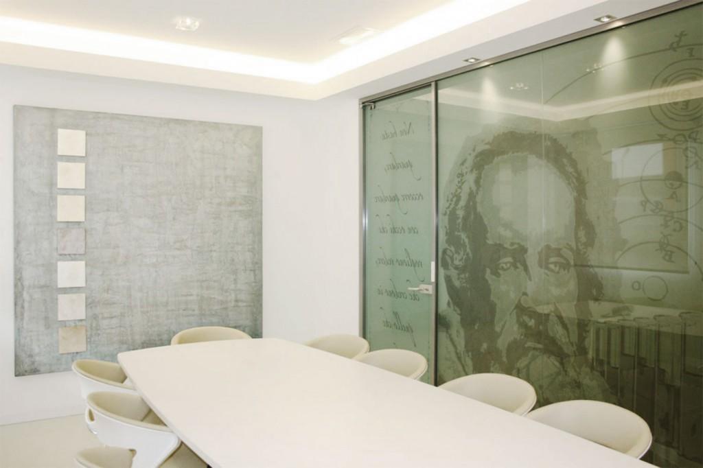 Brand Building allestimento interni arredamento allestimento uffici 01