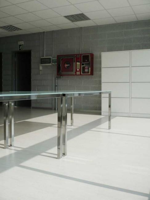 progetto interni progettazione spazi per esposizione progettazione interni per uffici colorificio san marco 02