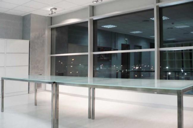 progetto interni progettazione spazi per esposizione progettazione interni per uffici colorificio san marco 06