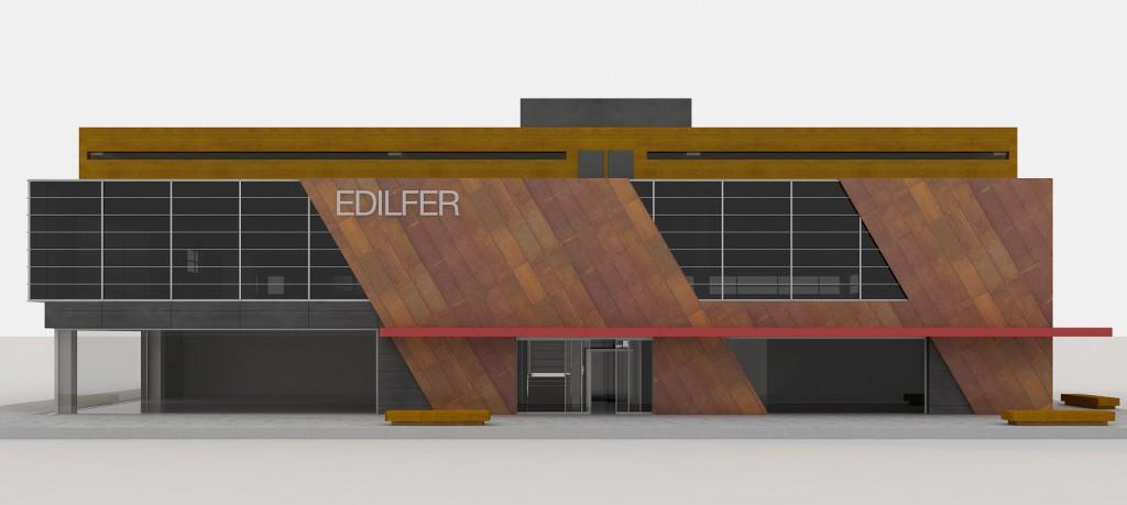 EDILFER RENDER