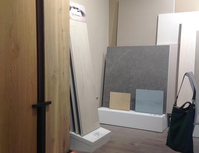 Allestire una showroom - progettazione interni