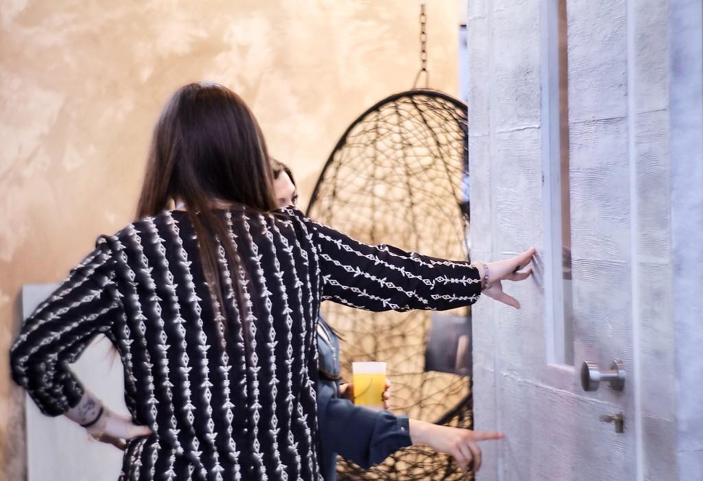 exhibition design Novacolor