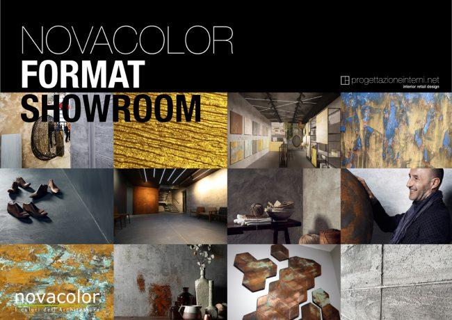 showroom design concept