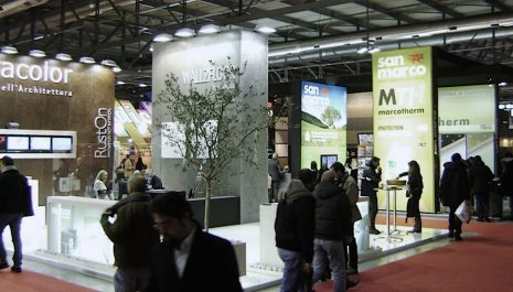 allestimento stand