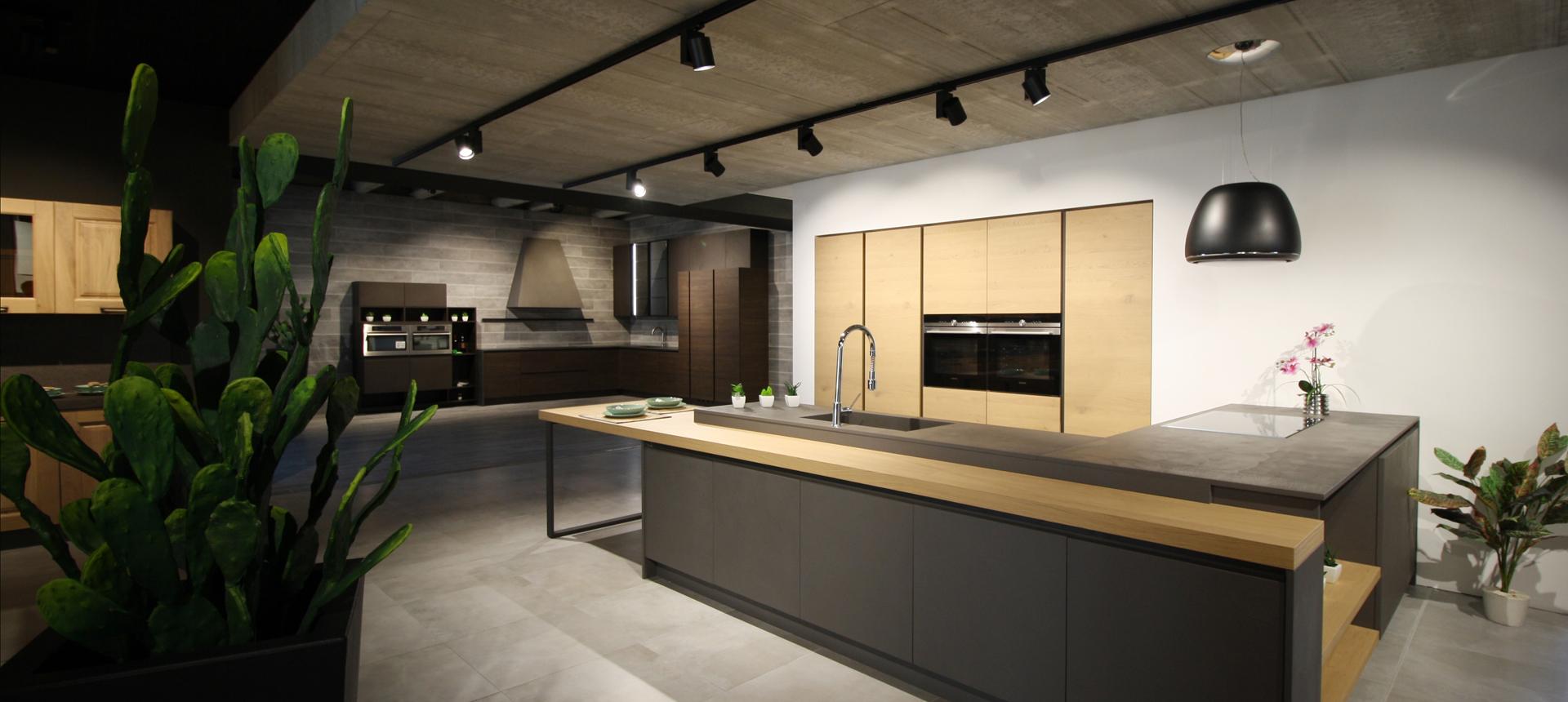 Progettazione interni interior retail design - Cucine d arredo ...