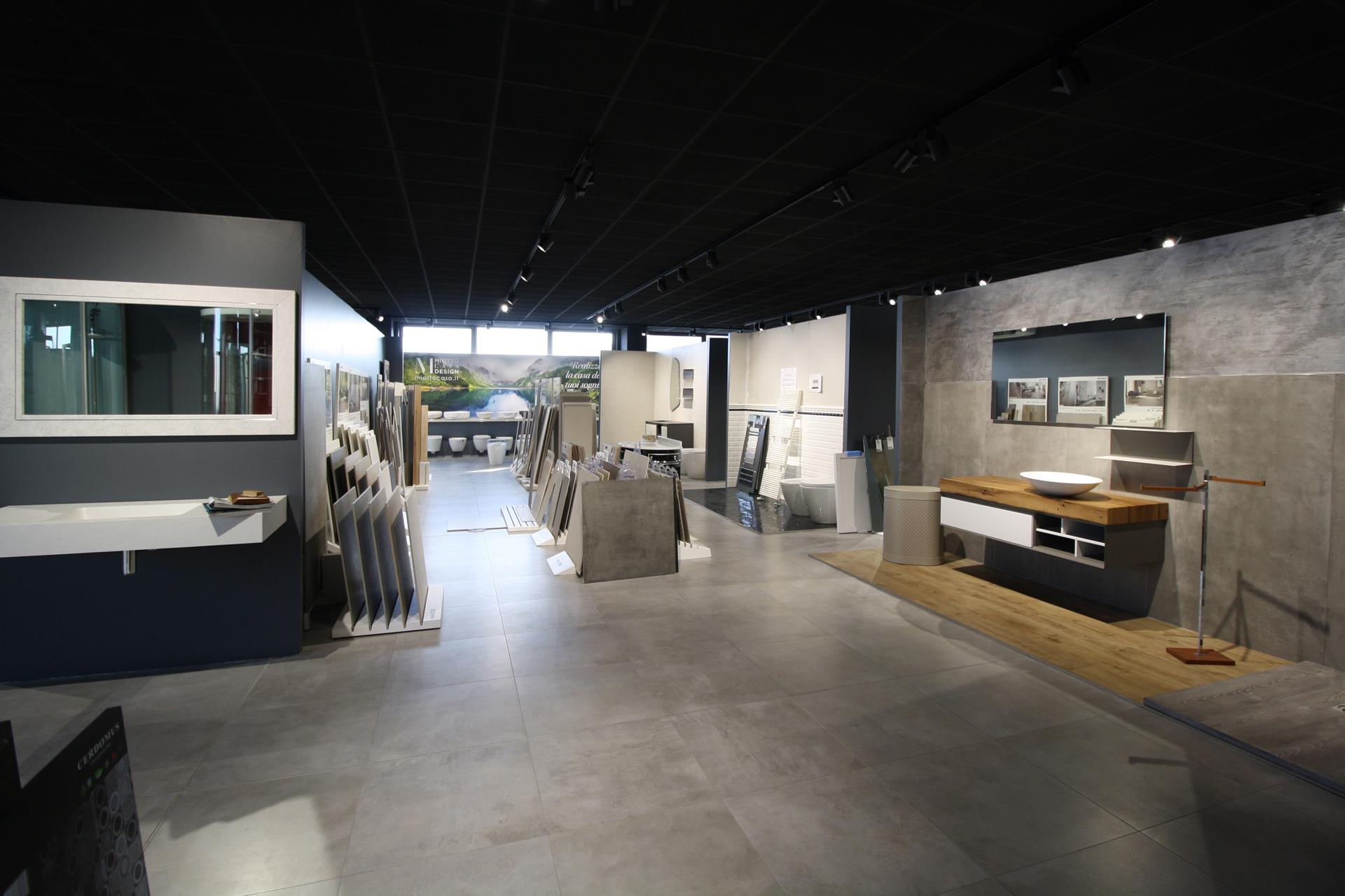 Progettazione interni interior retail design - Cucine nuovo arredo ...
