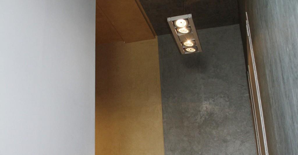 colorificio san marco showroom e training center allestimento interni architettura progettazione showroom 04