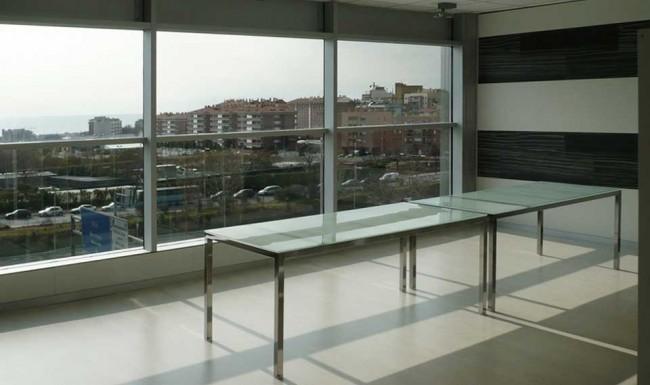 progetto interni progettazione spazi per esposizione progettazione interni per uffici colorificio san marco 04