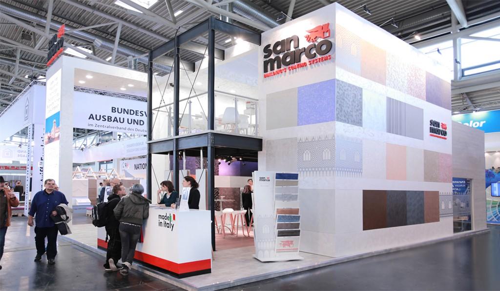 exhibition design project