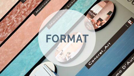 progettazione format espositivi