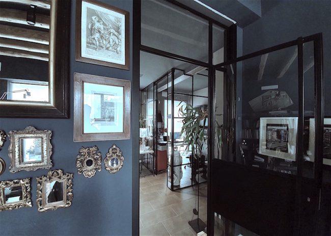 Progettazione interni - interior retail design -showroom, stand, concept store, ADV