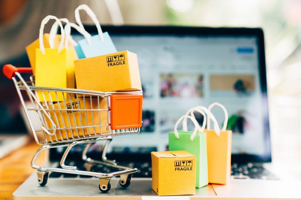progettazione negozi e la promozione nel web